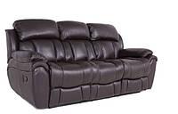 """Кожаный раскладной диван """"BOSTON"""" (200см), 5009"""