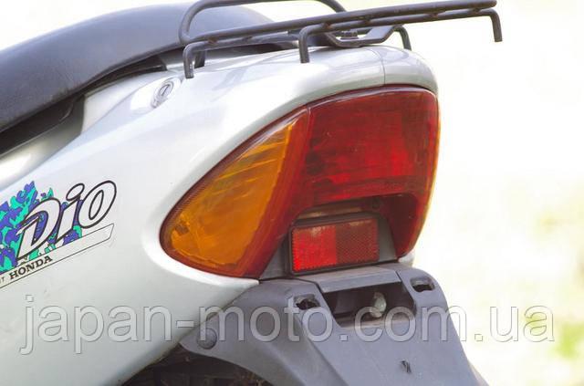 скутер хонда дио 35