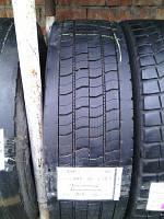 Грузовые шины б.у. / резина бу 265.70.r19.5 Continental HDR Континенталь