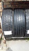 Грузовые шины б.у. / резина бу 265.70.r19.5 Michelin XJW4+ Мишлен, фото 1
