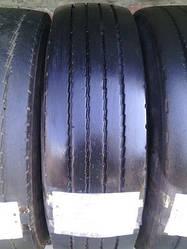 Шины б.у. 235.75.r17.5 Toyo M143 Тойо. Резина бу для грузовиков и автобусов