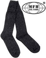 """Толстые носки MFH """"Extrawarm"""" серые 13653M"""