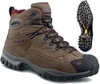 Туристические ботинки Trezeta Maya II коричневые р.36 (22см) 0070