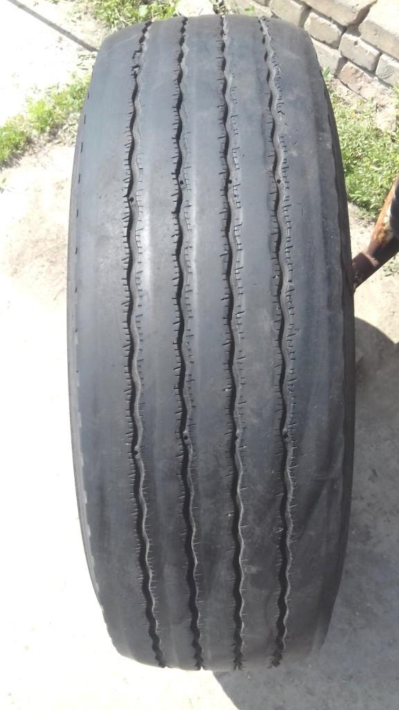 Шины б.у. 285.70.r19.5 Michelin XZE2 Мишлен. Резина бу для грузовиков и автобусов