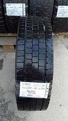 Шины б.у. 235.75.r17.5 Dunlop SP444 Данлоп. Резина бу для грузовиков и автобусов