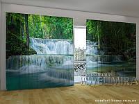 Фотоштора ПАНОРАМА 3D Таиланда,7х5,0 м, арт. FRA-50 001633