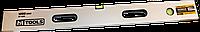 Правило с  уровнем, 2 капсулы, 2 ручки  1,5м, фото 1