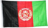 Флаг Афганистана 90х150см