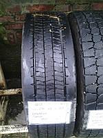 Грузовые шины б.у. / резина бу 235.75.r17.5 Goodyear Regional RHD2 Гудиер