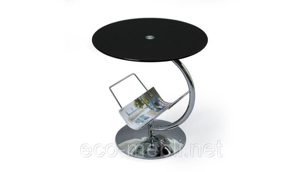 Журнальний стіл Alma czarny