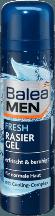 Гель для бритья Balea RasierGel Men Fresh 200 ml