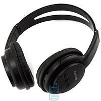 Bluetooth наушники с микрофоном MP3 BAT-5800E черные