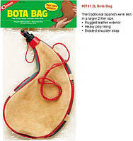 Фляга 2л испанская для вина Coghlan's Bota bag 0741