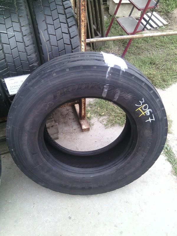 Шины б.у. 265.70.r19.5 Hankook TH10 Хенкок. Резина бу для грузовиков и автобусов