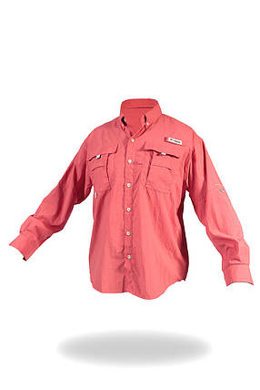 Рубашка мужская Columbia, фото 2