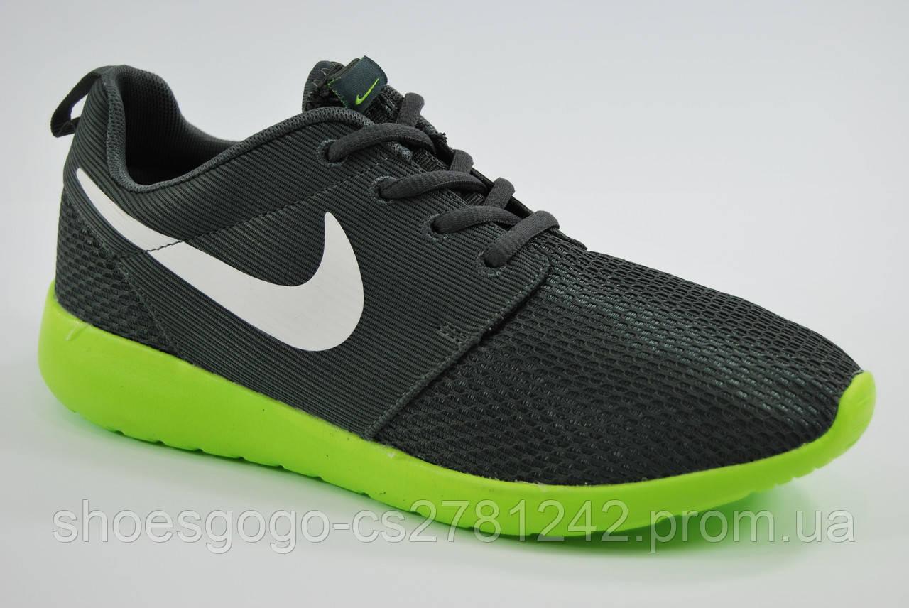 9fc22551 Мужские легкие, беговые кроссовки Nike Roshe Run Найк роше ран ...