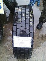 Грузовые шины б.у. / резина бу 225.75.r17.5 Michelin XDE1 Мишлен