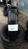 Бусовские шины б.у. / резина бу 195.75.r16с Continental Vanco 8 Континенталь