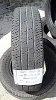 Бусовские шины б.у. / резина бу 195.75.r16с Continental Vanco 2 Континенталь, фото 1