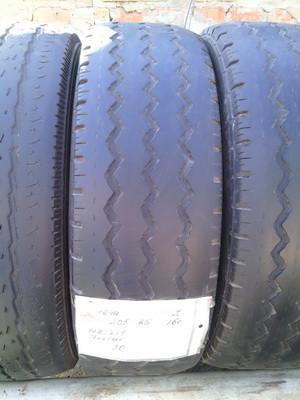 Бусовские шины б.у. / резина бу 205.65.r16с Maxxis Vanpro Максис