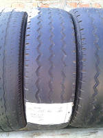 Бусовские шины б.у. / резина бу 205.65.r16с Maxxis Vanpro Максис, фото 1