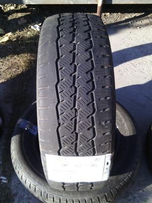 Бусовские шины б.у. / резина бу 205.65.r16с West Lake Вест Лак