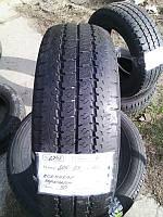 Бусовские шины б.у. / резина бу 205.65.r16с Kormoran Vanpro B2 Корморан