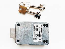 Замок сейфовый Kaba Mauer 71111 ключ 65 мм (Германия)