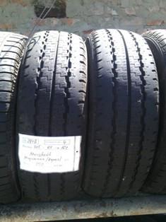 Бусовские шины б.у. / резина бу 205.65.r16с Kumho Radial 857 Кумхо