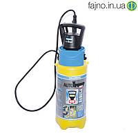 Опрыскиватель на батарейках Gloria Auto Pump Set (5 литров)