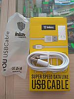 MicroUSB кабель Inkax