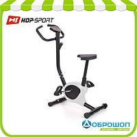 Велотренажер Hop-Sport HS-010H Rio white