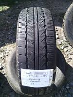 Бусовские шины б.у. / резина бу 225.65.r16с Hankang Snow SL6 Ханканг