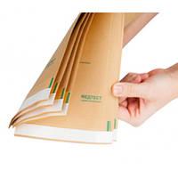 Крафт пакеты для паровой и воздушной стерилизации, 200х330 мм, 100 шт
