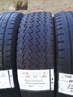 Бусовские шины б.у. / резина бу 195.65.r16с Continental Континенталь