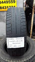 Шины б.у. 205.65.r16с Continental Vanco Contact Континенталь. Резина бу для микроавтобусов. Автошина