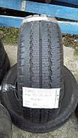Бусовские шины б.у. / резина бу 215.65.r16с Kumho Radial 857 Кумхо