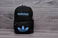 Стильный рюкзак адидас, рюкзак Adidas черный