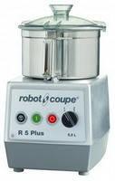 Куттер электрический Robot Coupe R5 Plus