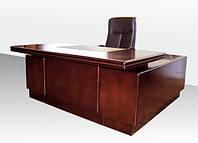 Стол руководителя YDK 611 (1800*900/1850*760H)