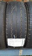Резина бу 215.65.r16с Dunlop SP LT30 - 6 Данлоп