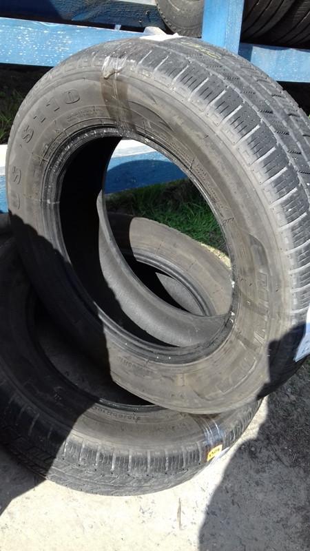 Бусовские шины б.у. / резина бу 215.65.r16с Minerva ice - plus S110 Минерва