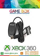 Ресивер для ПК Xbox 360 Wireless Receiver Новый/100% Оригинал/Гарантия