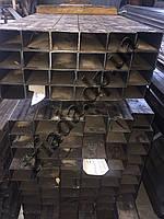 Труба 60х40х1,0 сварная стальная прямоугольная