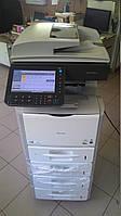 Багатофункційний лазерний пристрій Ricoh SP 5200s б/у