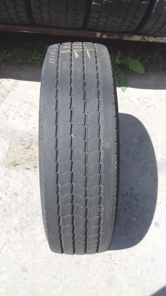 Грузовые шины б.у. / резина бу 215.75.r17.5 Goodyear Regional RHS2+HL Гудиер