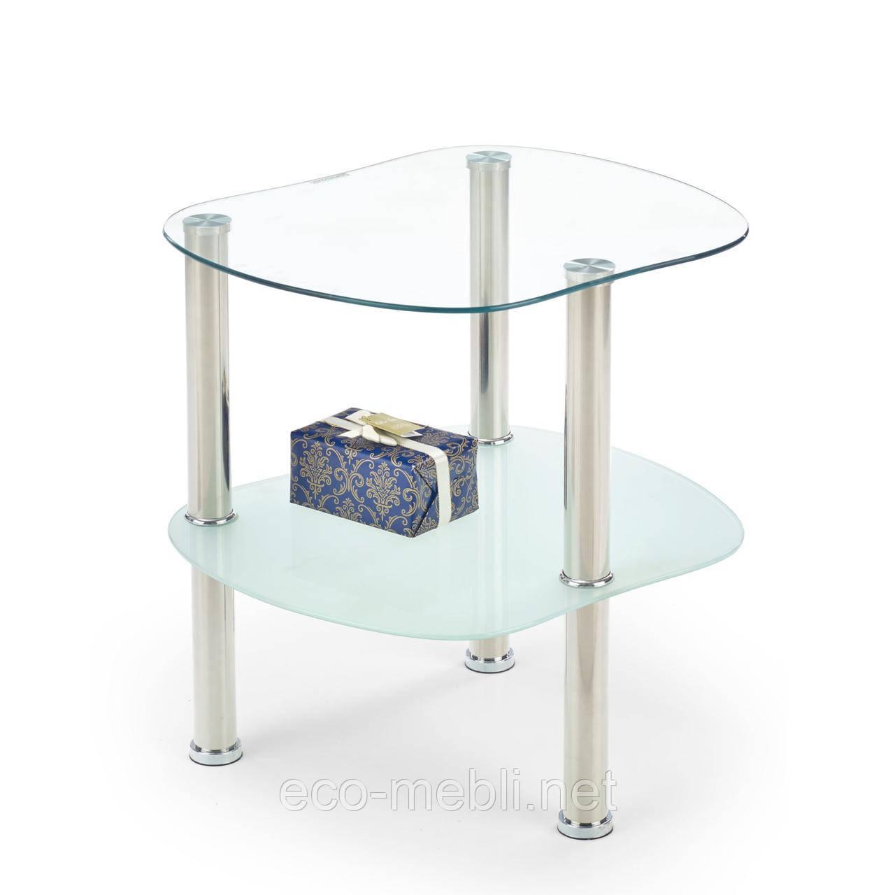 Журнальний стіл Arya mleczna