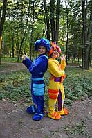 Аніматори на дитяче день народження! Великий вибір костюмів!