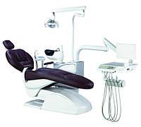 Стоматологическая установка AJAX AJ15 (Нижняя подача)