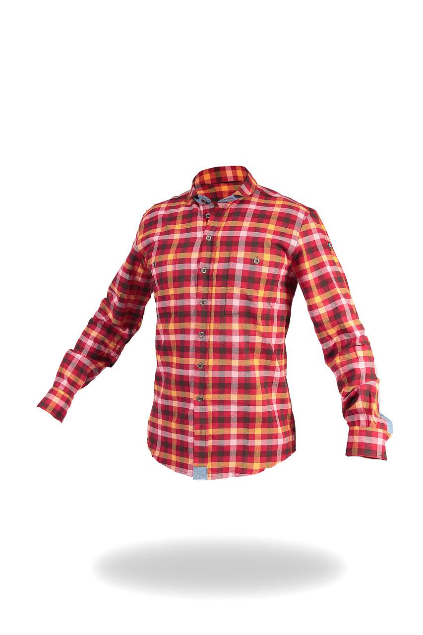 Рубашка мужская Discovery
